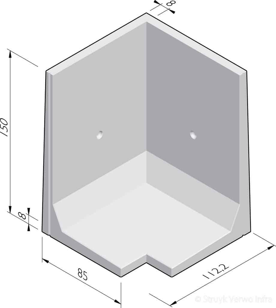 tekening_keerwanden-hoekstuk