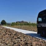 Project Opheusden | Toegangsweg kwekerij