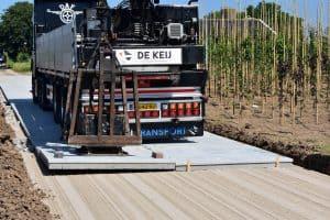 Agriplaten beton | Beton plaat | De Keij Betonplaten
