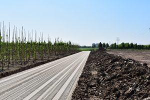 Agriplaten beton | Onderbaan betonplaten | Advies De Keij