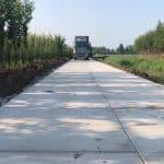 Betonplatten verlegen | De Keij Betonplaten