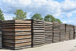 Industrieplaten | Gebruikte betonplaten | Gebruikte Stelconplaten | De Keij