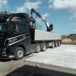 Betonplaten leggen | De Keij | Project Krimpen aan de IJssel