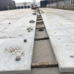 Terreinverharding | Project Waalwijk | De Keij Betonplaten