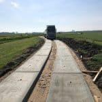 Kavelpad | Project Leidschendam | De Keij Betonplaten
