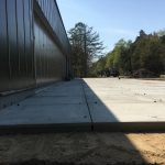 Betonplaten 200x200x14 cm | Betonverharding | De Keij