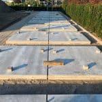Betonplaten | Parkeerplaats | Project Dodewaard | De Keij