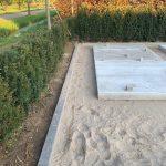 Parkeerplaats betonplaten | Project Dodewaard | De Keij