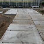 Betonplaten leggen | Agriplaten | De Keij Betonplaten