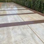 Betonplaten 2x2 | Betonplaten leggen | Project Dodewaard