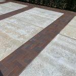 Betonplaten 200x200 | Parkeerplaats Dodewaard