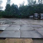 Betonplatten gebraucht | De Keij