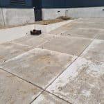 Betonplaten leggen | Terreinverharding Oisterwijk | De Keij