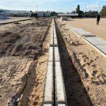 Entwässerungselemente | Betonrinnen und Beton Schächte | De Keij