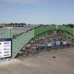 Krattenbrug 2020 | TU-Delft | Hazerswoude-Dorp | De Keij