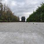 Stroeve betonplaten 200x200x14 cm | De Keij