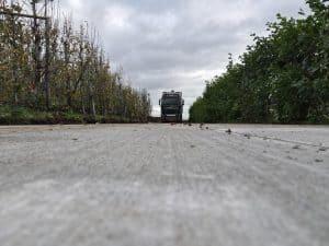 Stroeve betonplaten | De Keij