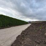 Zand als ondergrond voor betonplaten | De Keij