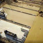 Betonplaten 200x200 cm plaatsen | Terreinverharding Nieuwegein